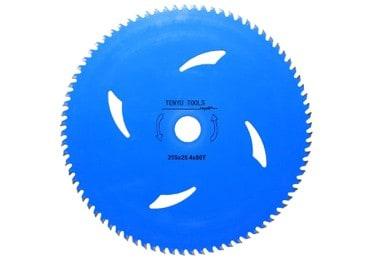 10 Inch 80 Teeth ATB Teeth for Most Wood Cutting
