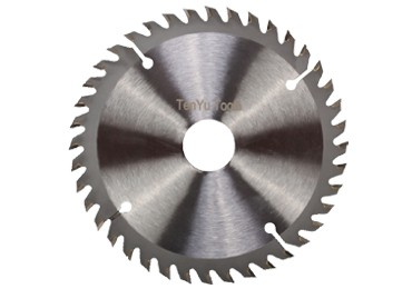 4 Inch 40 Teeth Standard Saw Blades for Woodworking
