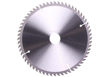 7 Inch 60 Teeth Tungsten Carbide Circular Saw Blade for Wood
