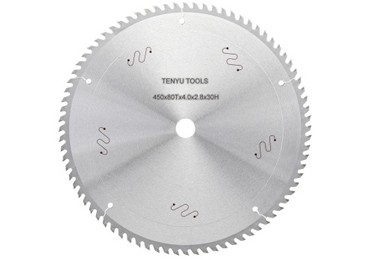 Best Large Circular Saw Blade Between 500mm and 1200mm