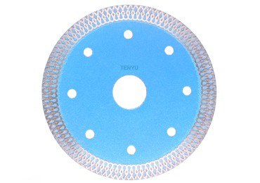 Best Selling Diamond Saw Blade for Tile Cutting