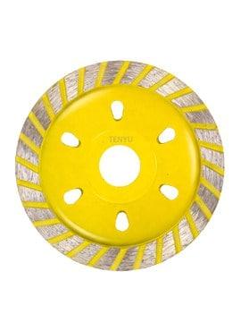 Diamond Grinding Wheel Concrete Cup Disc