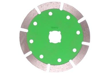 Diamond Saw Blades for Concrete High-Speed Cutting