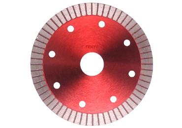 Diamond Turbo Blade for Tile/Concrete Fast Cutting