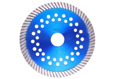Hot Pressing Diamond Saw Blades Special for Tile