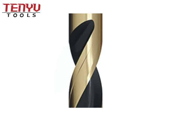 HSS Double Ended Drill Bit for Metal
