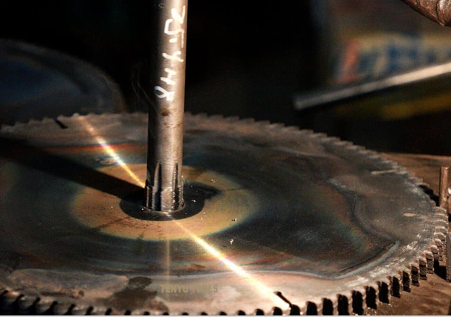 Saw Blades Manufacutrers and Suppliers