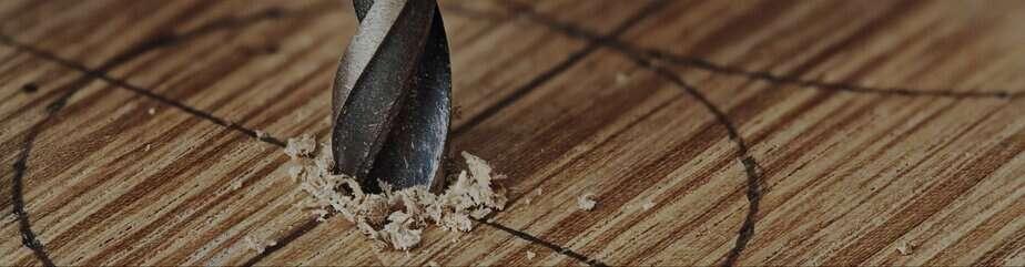 Wood Auger Drill Bit
