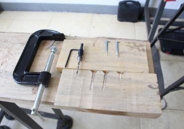 Countersink Drill Bits
