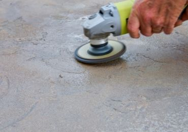 Diamond Grinding Wheel C