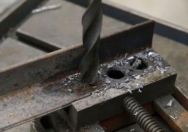 Metal Drill Bit Manufacturer