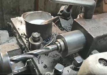 Morse Taper Shank Drill Bits