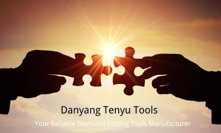 Your Reliable Diamond Cutting Tools Manufacturer