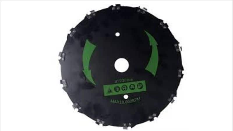 Can I Order Custom Grass Cutting Blades_