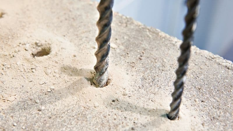 Is a Concrete Drill Bit the Same as a Masonry Drill Bit
