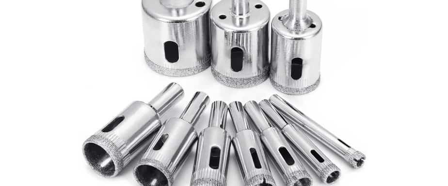 diamond core drill bits products manufacturers supplier