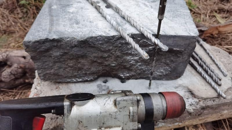 How Do I Maintain and Care For My Concrete Drill Bits