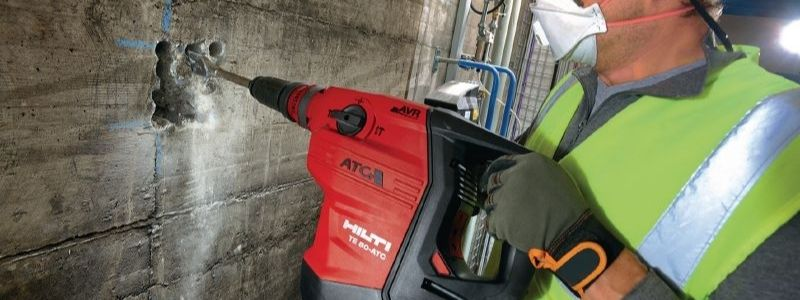 What Applications Can You Have For an SDS Chisel