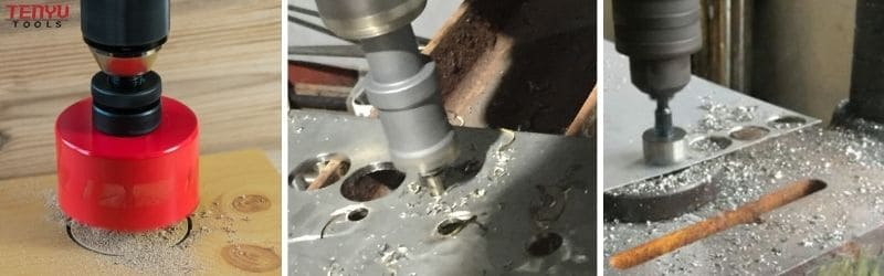 What Materials Can You Work on Using a Hole Saw