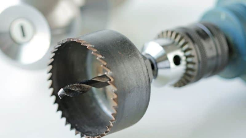 What is a Hole Saw Used For