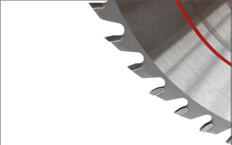 Can I Use a TCT Blade as a Wood Cutting Blade