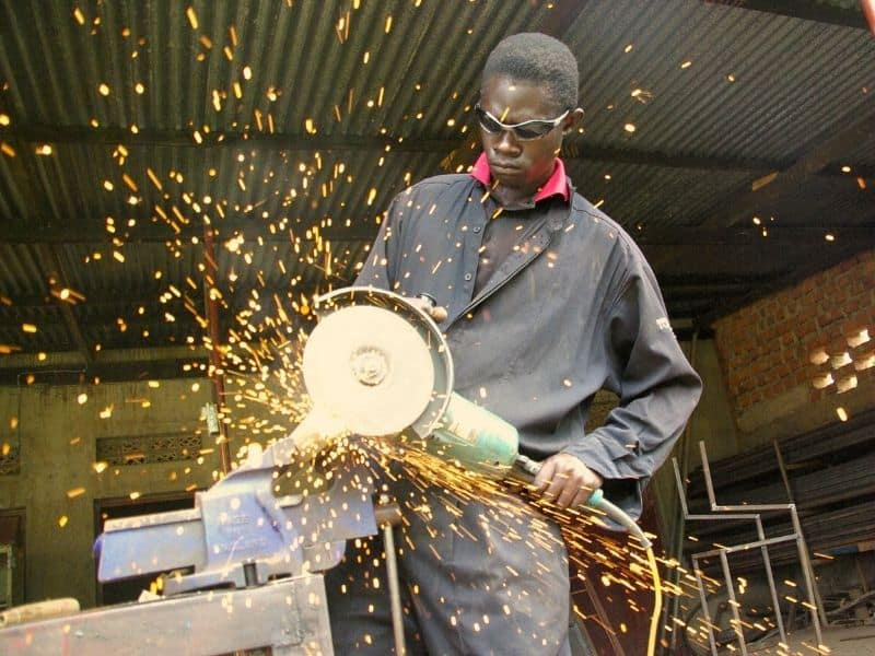 Can You Get a Wood Cutting Disc For an Angle Grinder