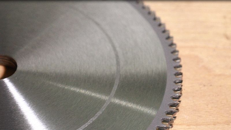 Which Wood Cutting Blade Makes the Smoothest Cut